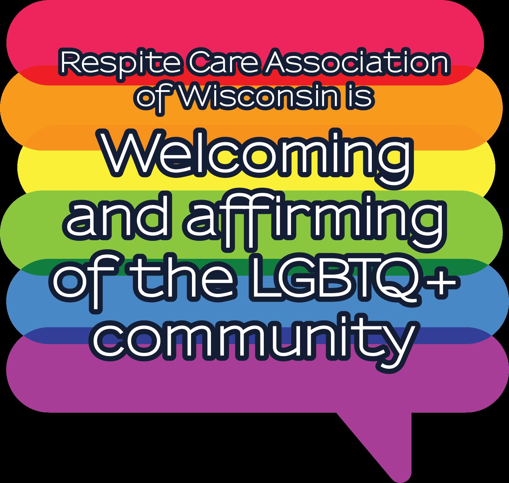 RCAW LGBTQ